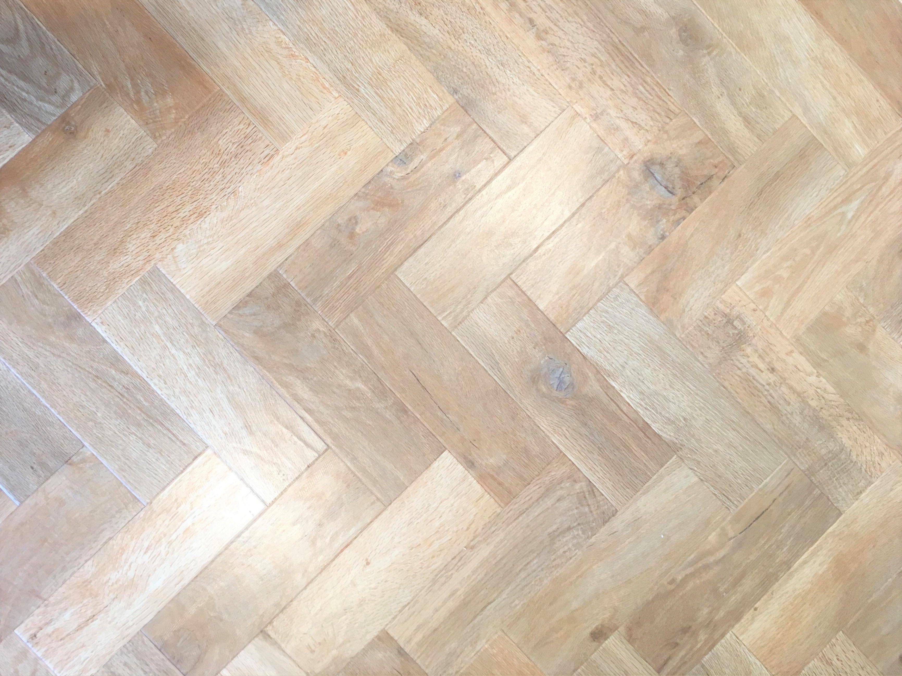 Karndean 'Blond Oak'🔸 Luxury vinyl flooring, Vinyl plank