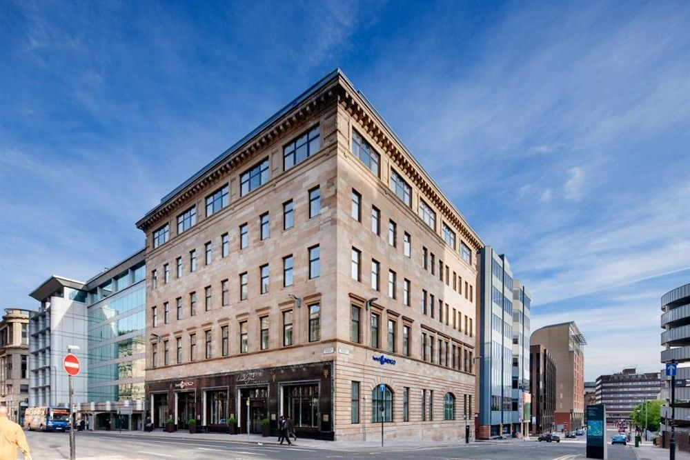 Hotel Indigo Glasgow Is Centrally Located In Steps From St Vincent Street Church And