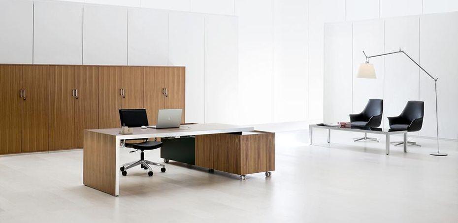 bureau design fattore alpha par archiutti design grazia azzolin design italien office furniture