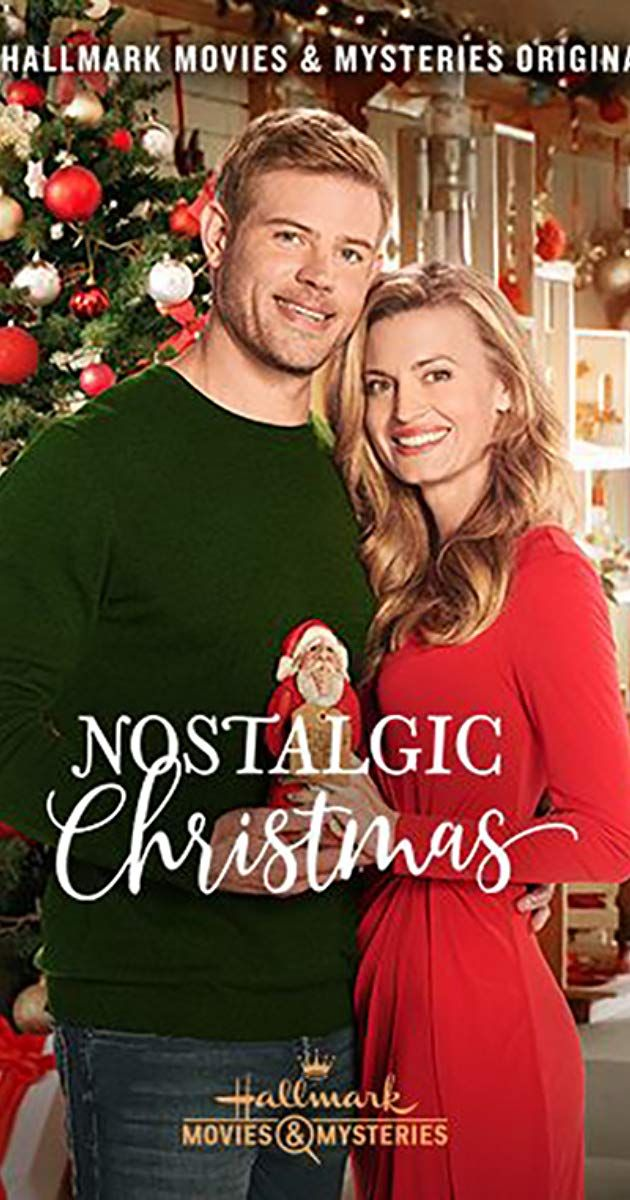 Nostalgic Christmas (2019). Anne seems to have it all as a
