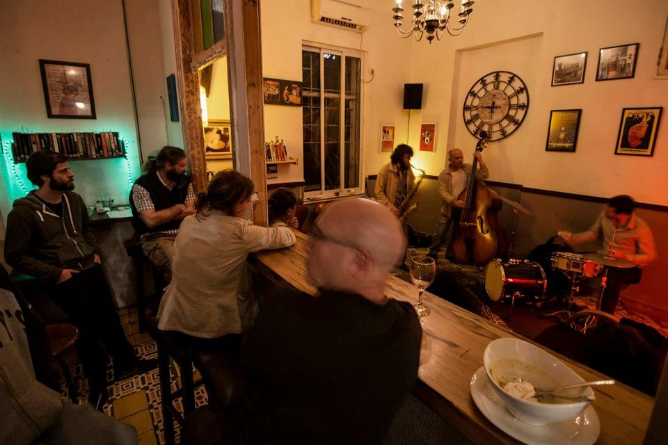 Best 7 Venues For A Jazz Lover In Tel Aviv