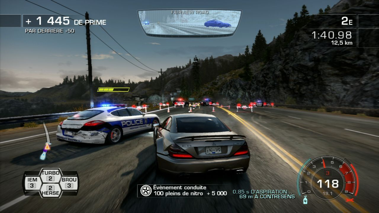 Need for speed hot pursuit 2 cars cheats Free games, Pc
