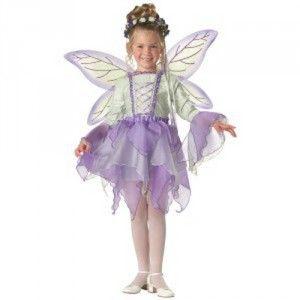 Le Ragazze Fata Disney Tinkerbell Costume Bambini Libro Settimana Costume Festa Costume