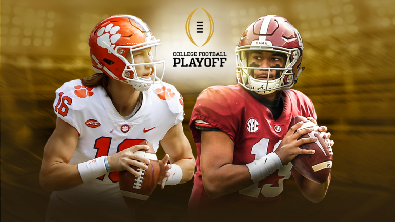 Alabama vs. Clemson score national championship 2019 Live