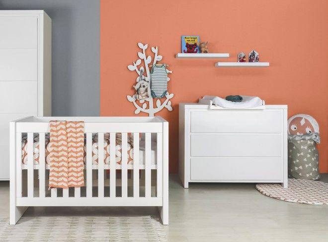 Babykamer Bopita Ideeen : Bopita babykamer camille nursery nursery en baby