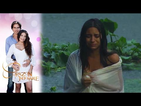 Maricruz Busca Quitarse La Vida Corazon Indomable Televisa Youtube Corazon Indomable Indomable Corazones