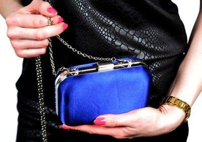 Wieczorowa Torebka Wizytowa Kopertowka Puzderko 6285199712 Oficjalne Archiwum Allegro Bags Crossbody Fashion