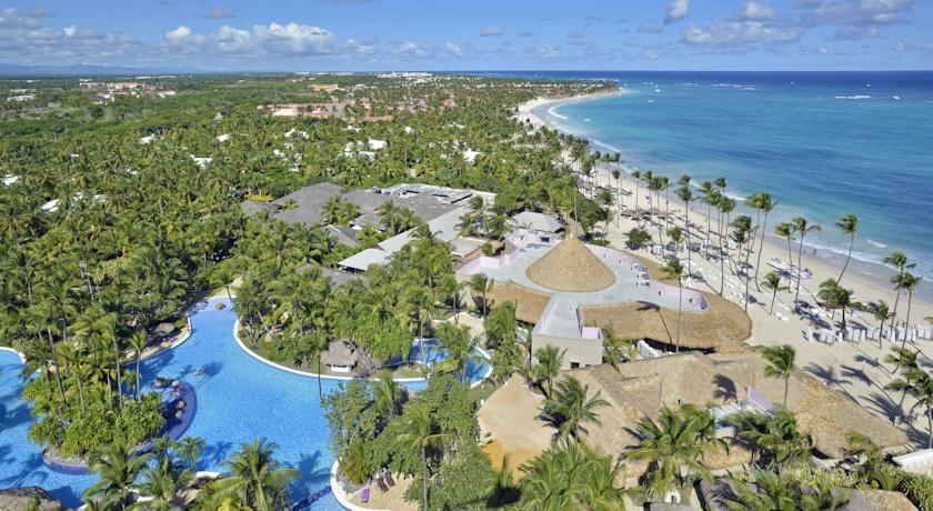 Paradisus Punta Cana Resort ~ #PuntaCana #DominicanRepublic #AllInclusive Book now: goo.gl/42Jx22
