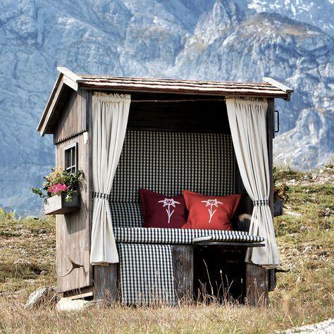 alpenstrandkorb der bayerische strandkorb alpen strand korb der bayerische strandkorb das. Black Bedroom Furniture Sets. Home Design Ideas