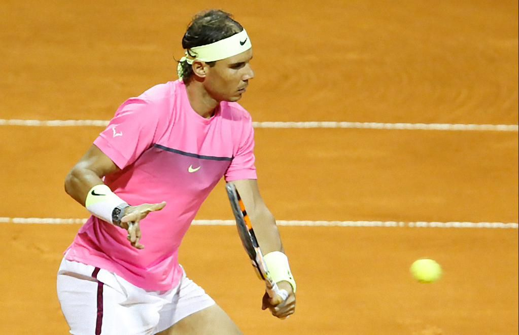Rafael Nadal / QF Argentina Open  2015 (Getty Images)