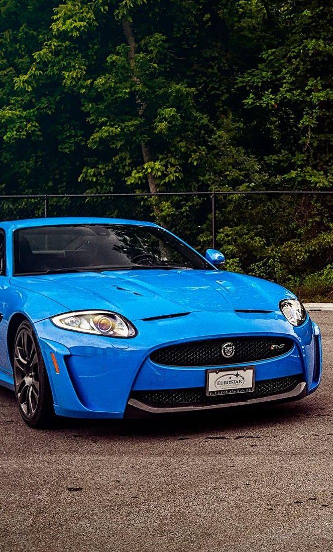 Jaguar XK-RS   Exclusive cars, Jaguar xk, British car brands
