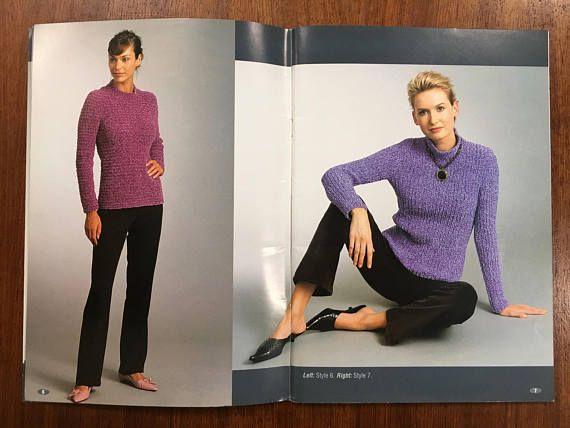 Patons Australia Book Patterns Patons Knitting Pattern Diy