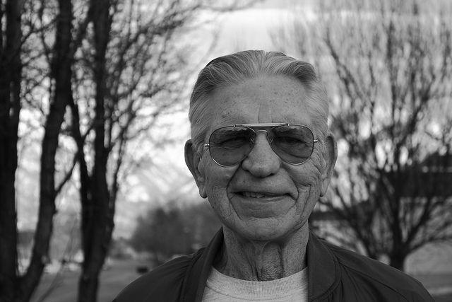Grandpa!