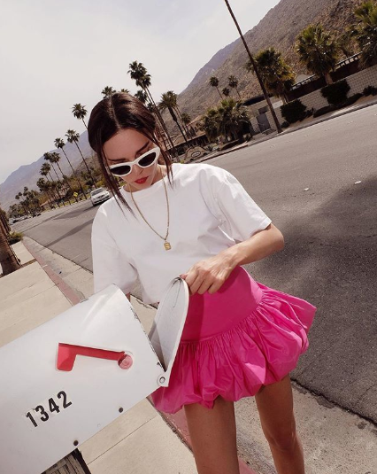15 Summer Birthday Outfit Ideas To Copy May18 Instagram Fotos