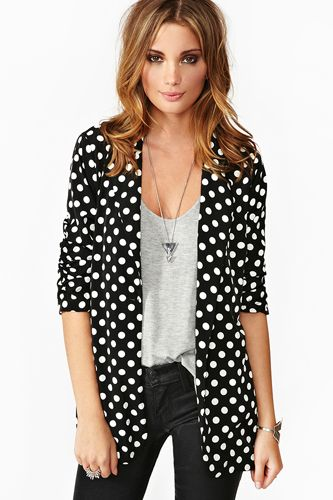 Get precious with our fave polka dot finds! | Refinery29