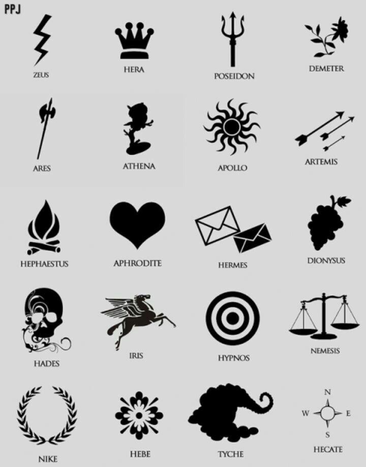 Pin By I C On Pinterest Mythology Tattoo And