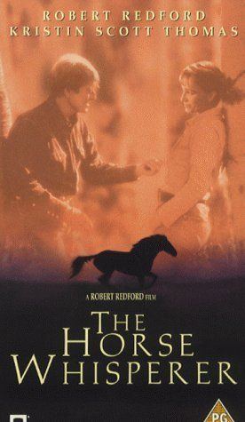 Pictures Photos From The Horse Whisperer 1998 The Horse Whisperer Full Movies Online Free Movies