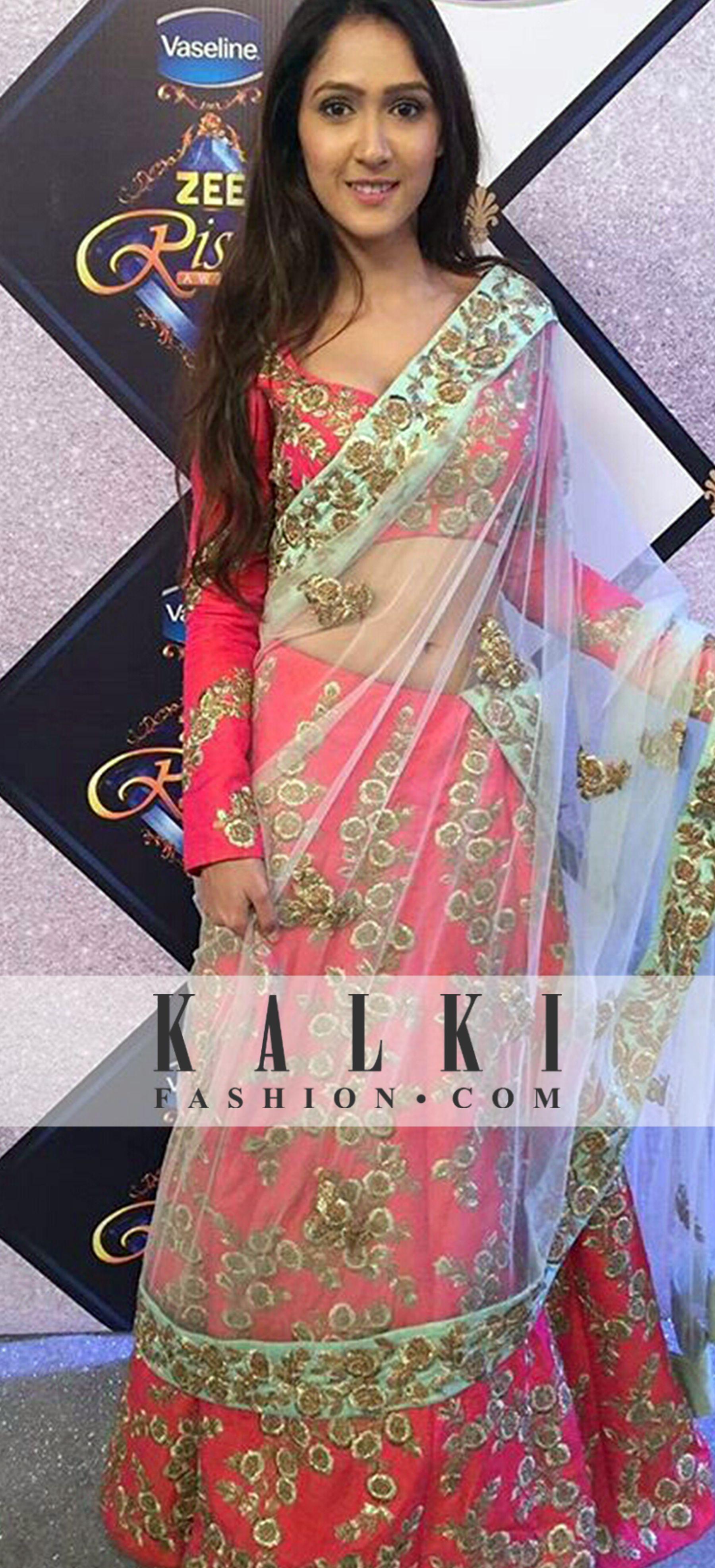 Krissann Barretto SKU: 350582 Price: 69,500 /- | KALKI Celebrity ...