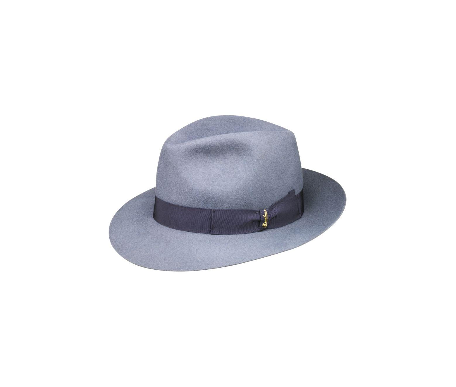 Felt hat. Product code  114665 Shop it here  http   shop.borsalino ... 5038afab427c