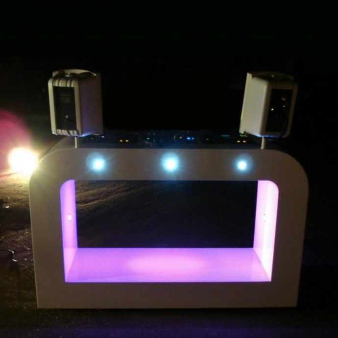 Dj Booth For Sale >> Dj Booth Studio Design Dj Booth Booth Decor Dj Stand