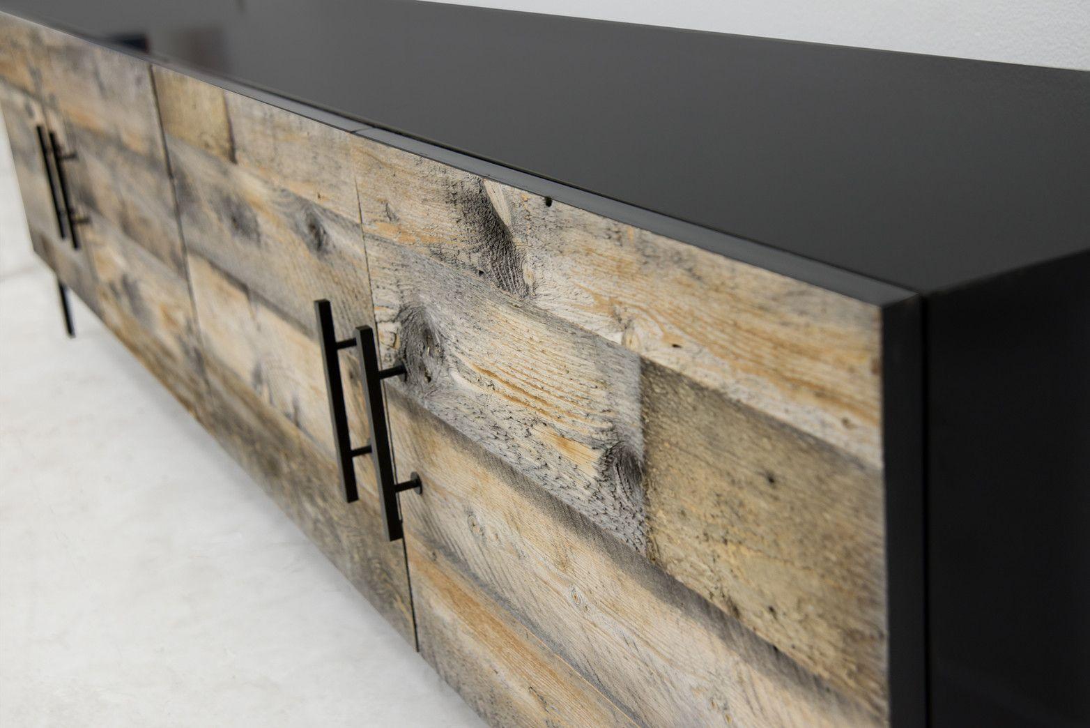 Credenza Dark : Unique dark wood server credenza for sale in minden nevada
