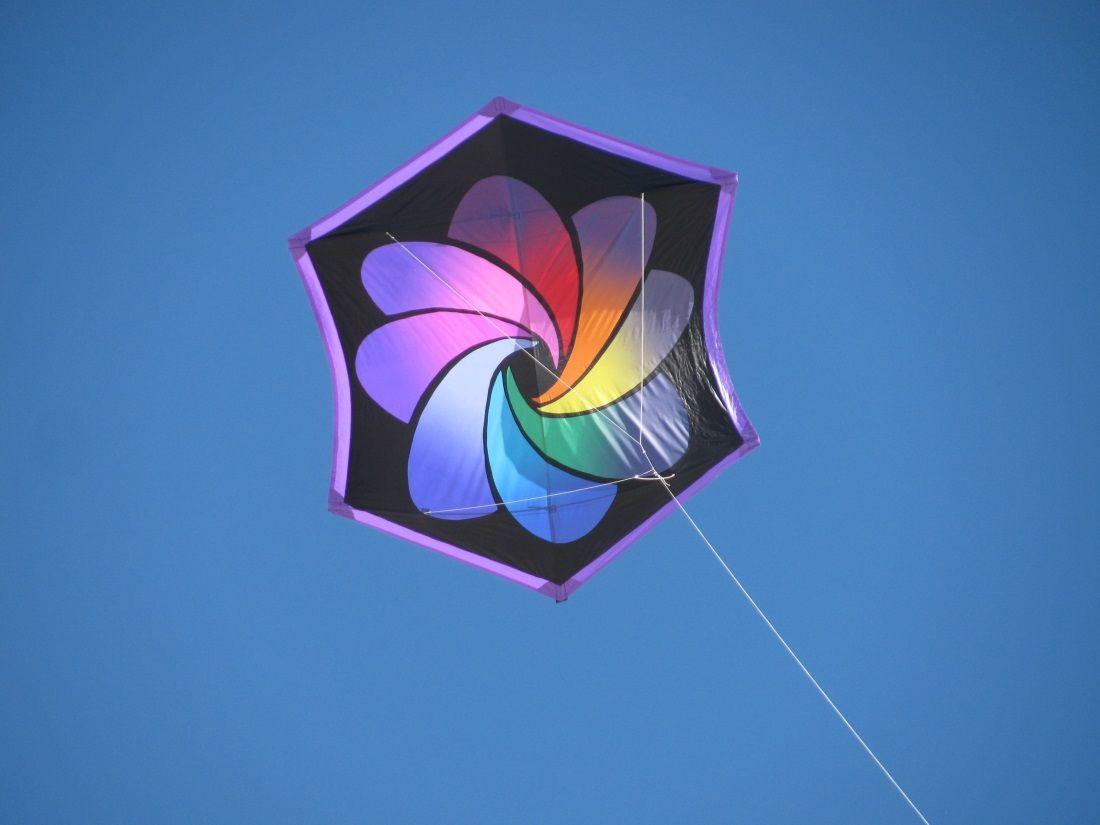Treasure Island Kite Festival