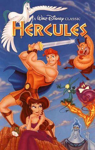 Top 10 Favorite Disney Movies Disney Hercules Disney Movies Hercules