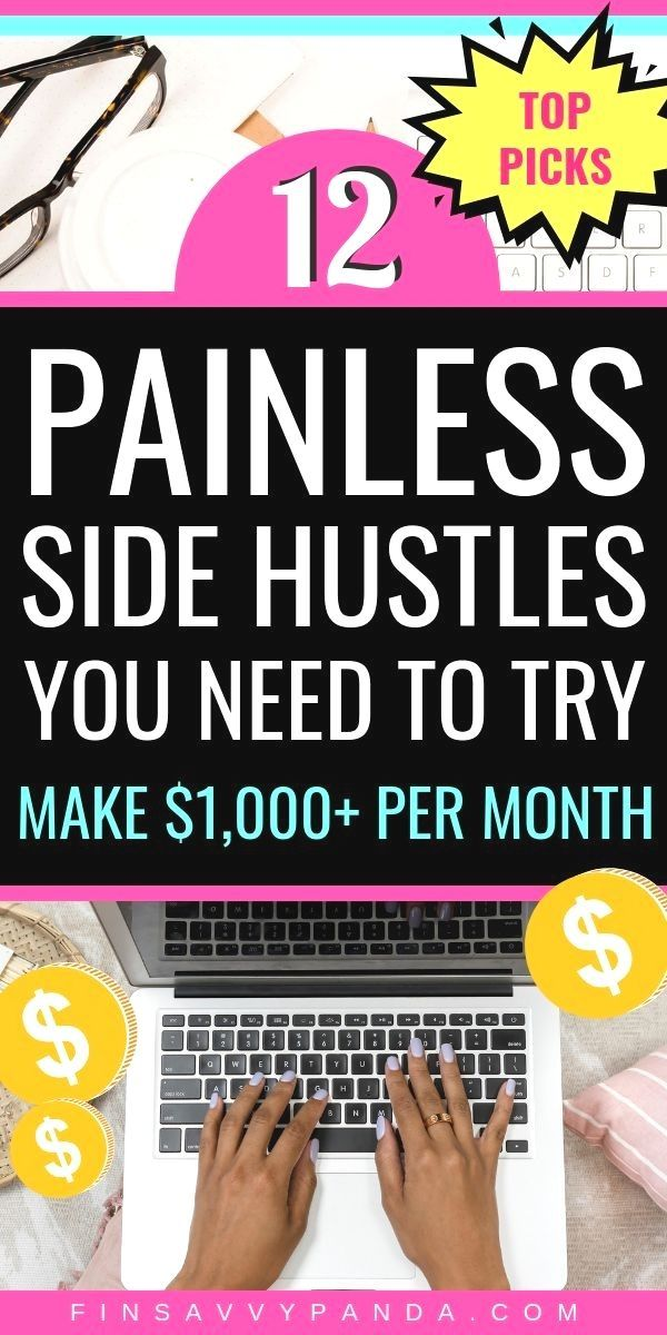 because I went from making 500 a month to over 10000 per month Try these gigs today Heres how to make extra money at home These are fantastic ways to earn money on the si...