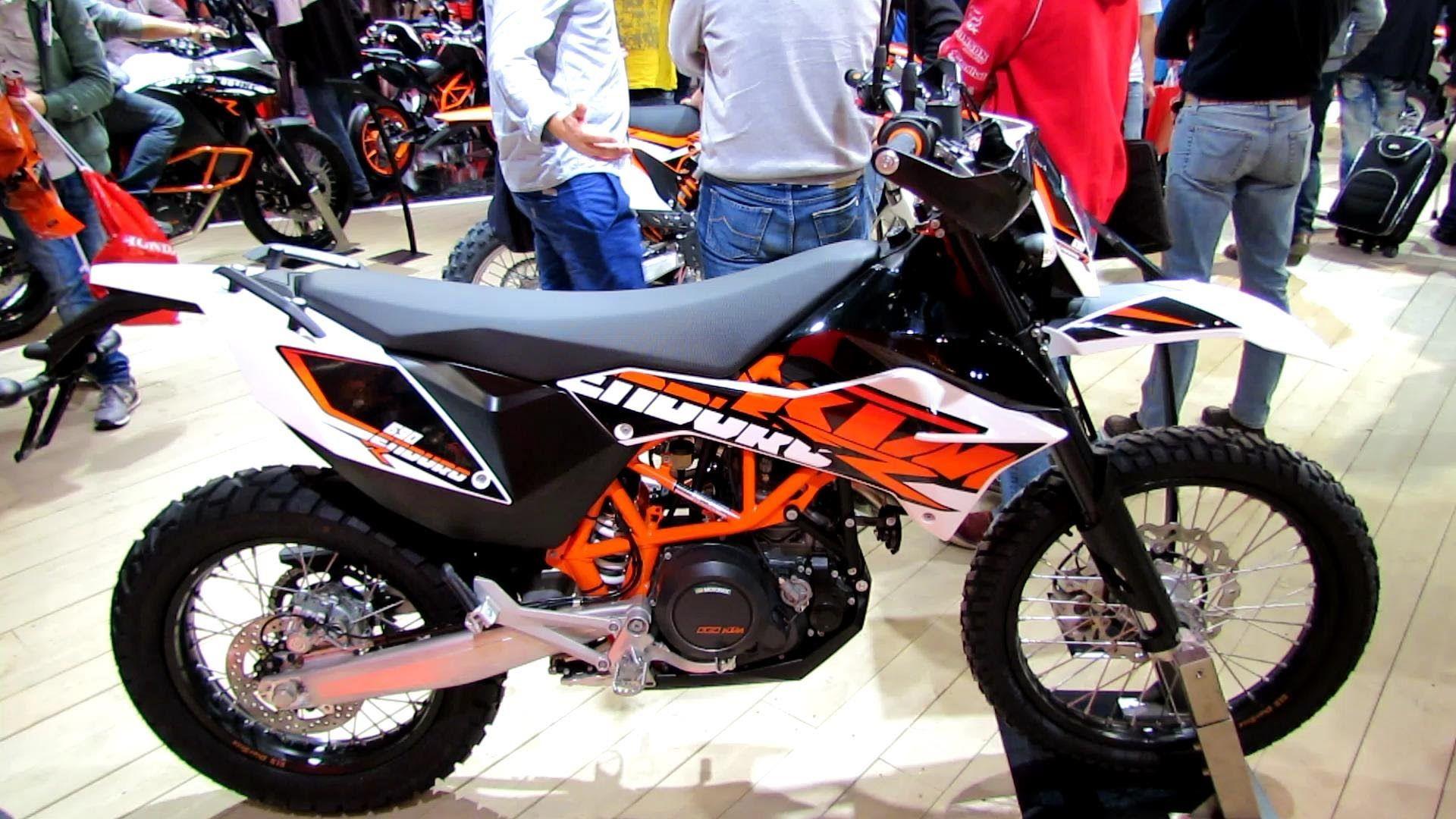 2014 Ktm 690 Enduro R Walkaround 2013 Eicma Milan Motorcycle Exhibition Ktm Ktm 690 Enduro Ktm 690 Ktm 690 enduro r eicma wallpaper