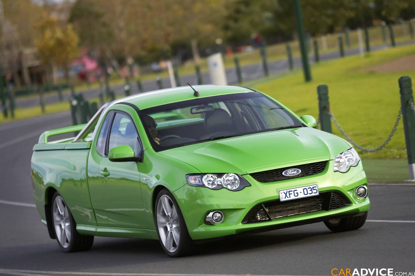 Ford Falcon Xr8 Ute Ford Falcon Ford Falcon Xr8 Ford Falcon