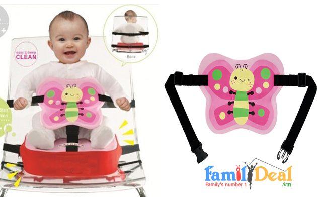 Dây an toàn cho bé - FamilyDeal.vn