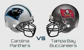 Tampa Bay Buccaneers Vs Carolina Panthers Live Panthers Vs Buccaneers Live Stream Streaming Carolina Panthers Tickets Carolina Panthers Tampa Bay Buccaneers