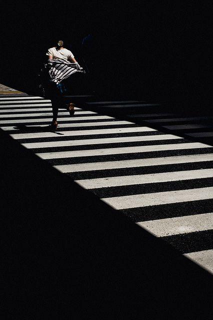 Hamamatsucho, Tokyo, 2011 by Shin Noguchi