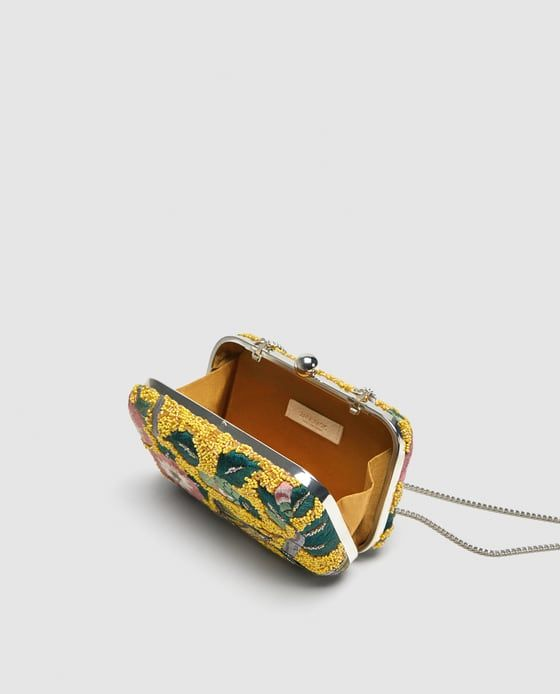 En Caja AbaloriosTrenditlive Bolsos Zara Detalle Verano Mini UVSMpz