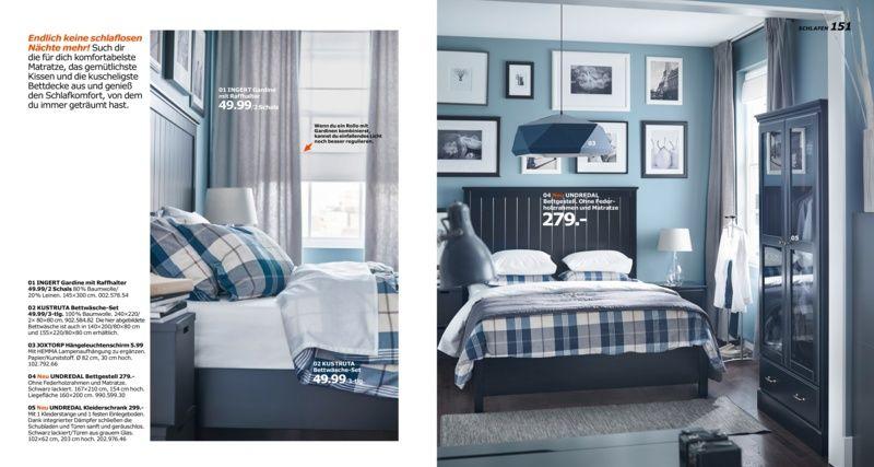 IKEA Katalog 2016 Schlafzimmer Pinterest Nachttischlampen - schlafzimmer einrichtung nachttischlampe