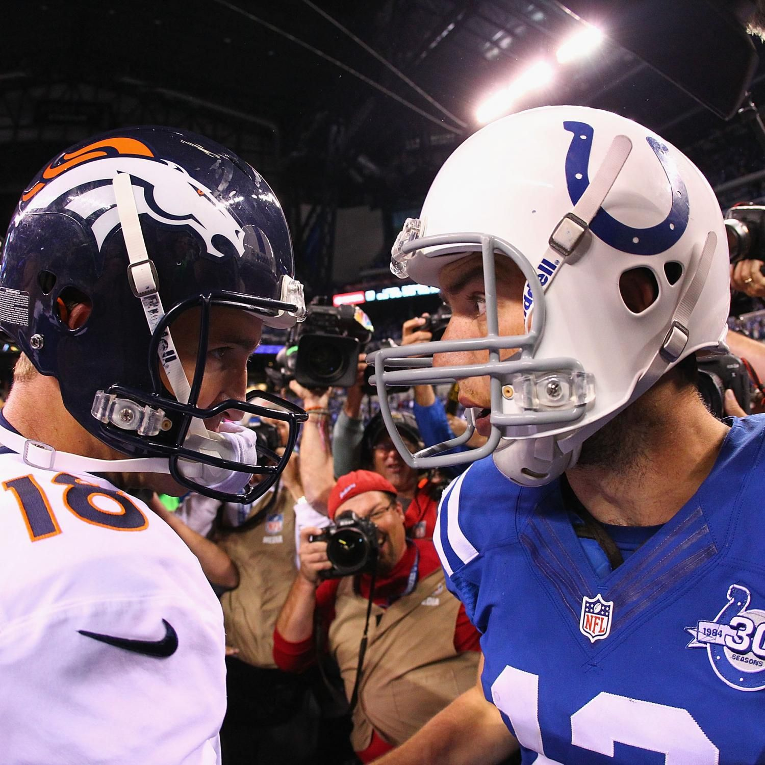 NFL Playoffs 2015 Odds, Predictions for Divisional Round