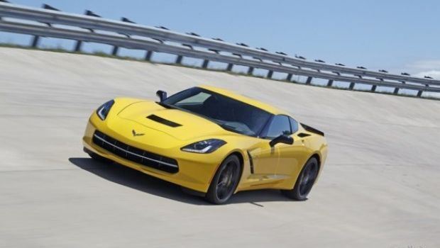 Corvette Stingray: con il Model Year 2015 arriva la Valet Mode