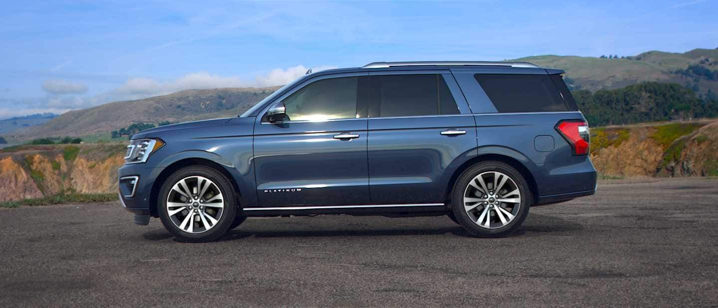 2020 Ford Expedition Suv Best Class Towing Ford Com Ford Expedition Expedition Ford