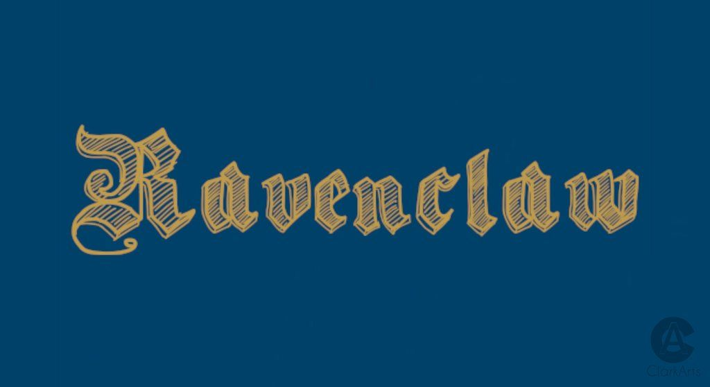 Ravenclaw Computer Wallpaper By Clarkarts24 Deviantart Com On Deviantart Harry Potter Wallpaper Ravenclaw Computer Wallpaper