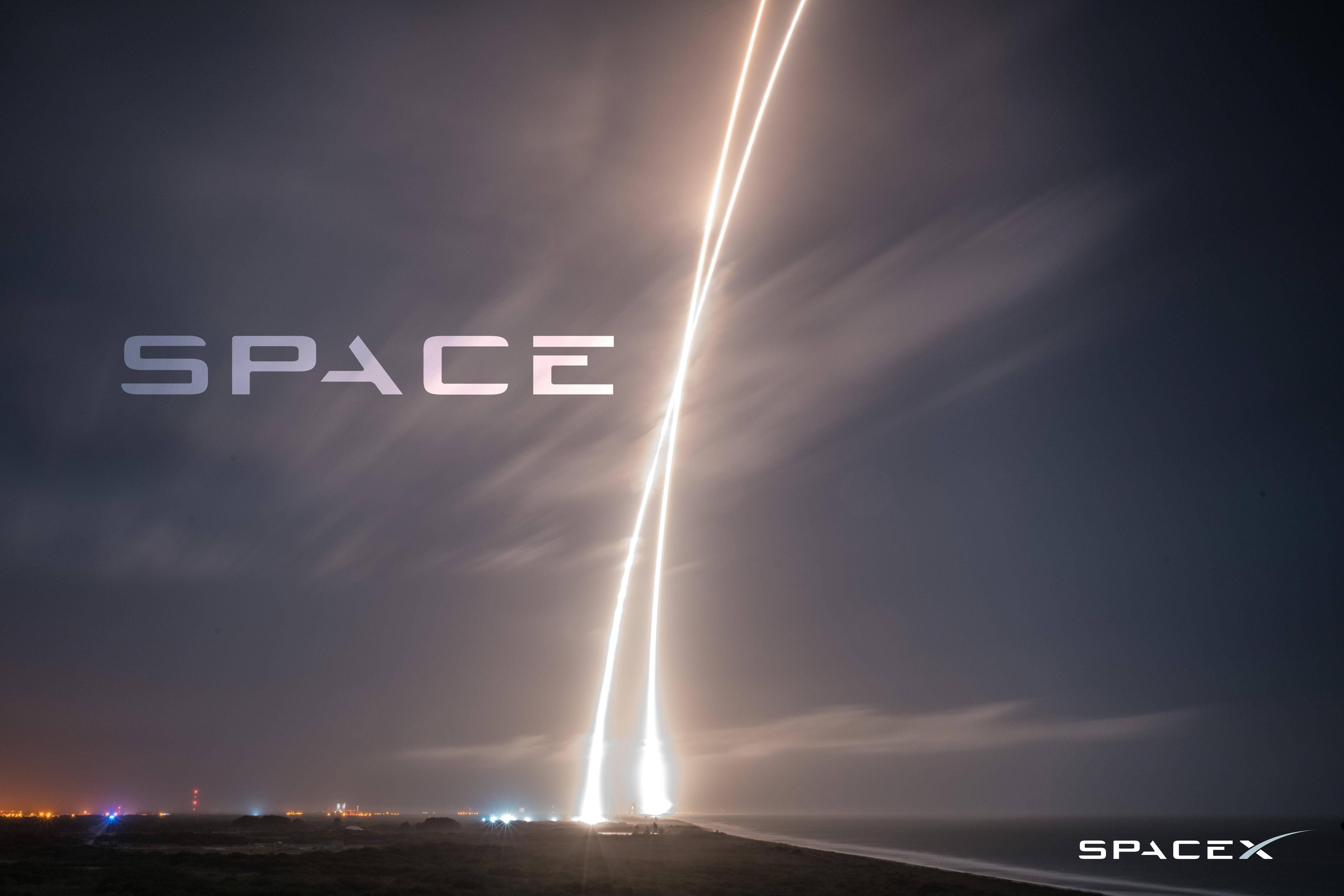 Spacex Wallpaper Google Search Con Immagini