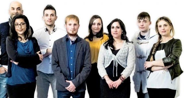 L'idea: come mettere  in contatto i giovani  disoccupati e le aziende
