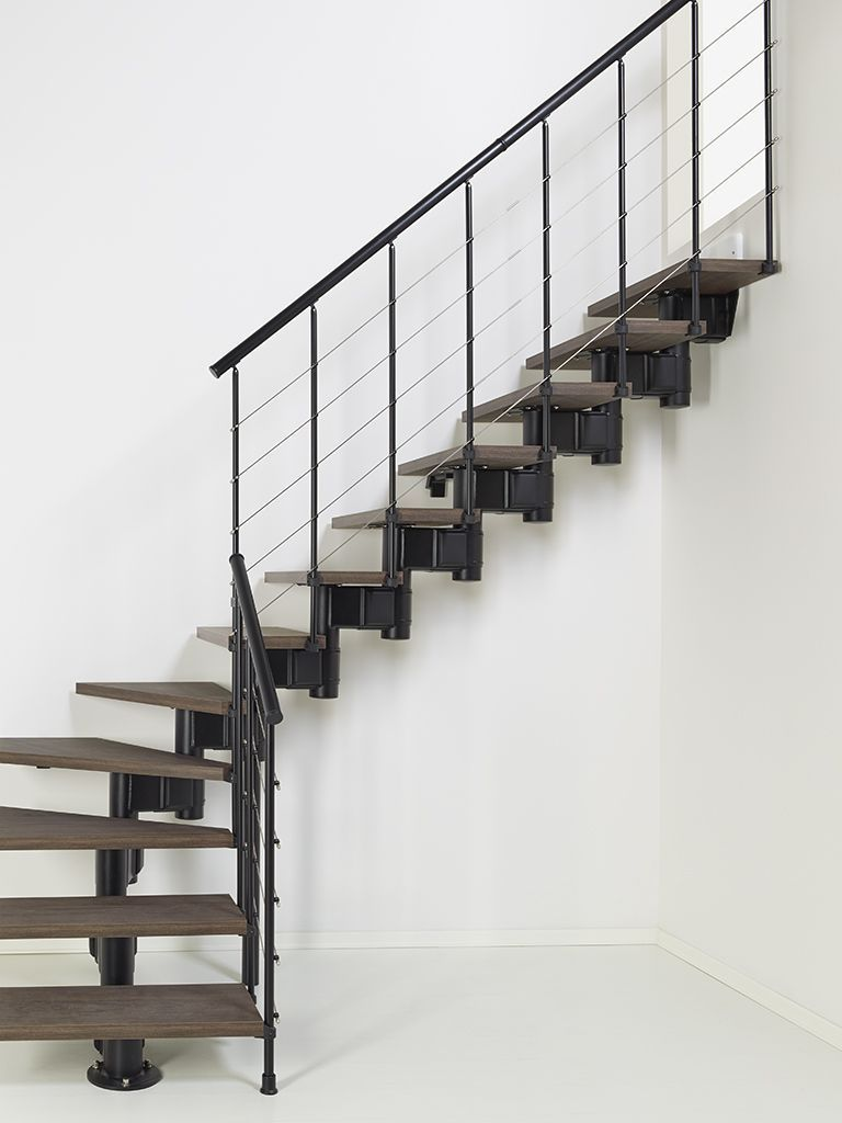 Best Fontanot Spin R 030 010 A Stair Well Iron Stair 400 x 300