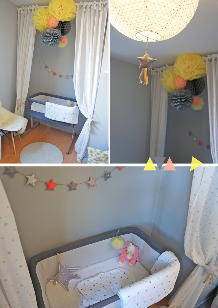 9 Mois Plus Tard 9 Months Later Decoration Chambre Bebe