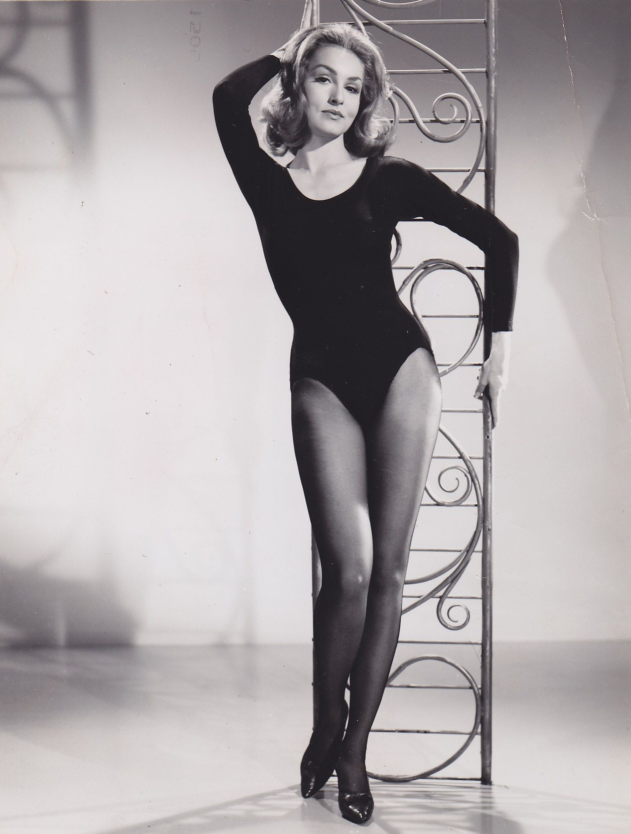 Julie newmar in pantyhose images