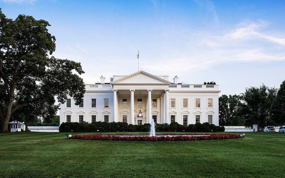 15 Secrets Of The White House House White House White House Washington Dc