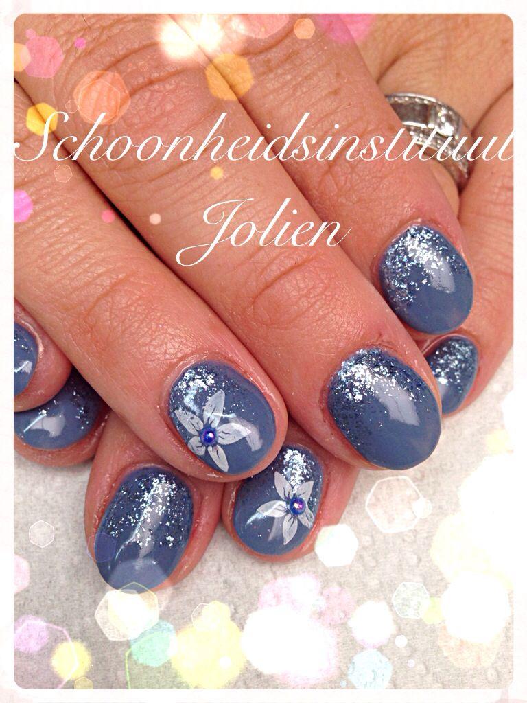 My work Schoonheidsinstituut Jolien - Nagels, nail-art / my work ...