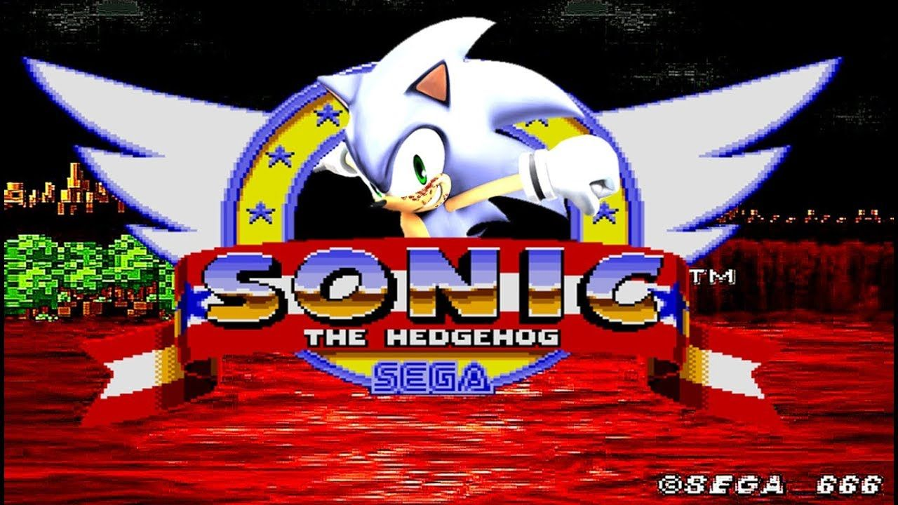 FINALLY!! A TRUE HERO THAT WILL STOP SONIC EXE!! | Hyper