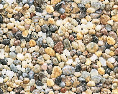 Children of the Sea - Pebble Beach - Taupe