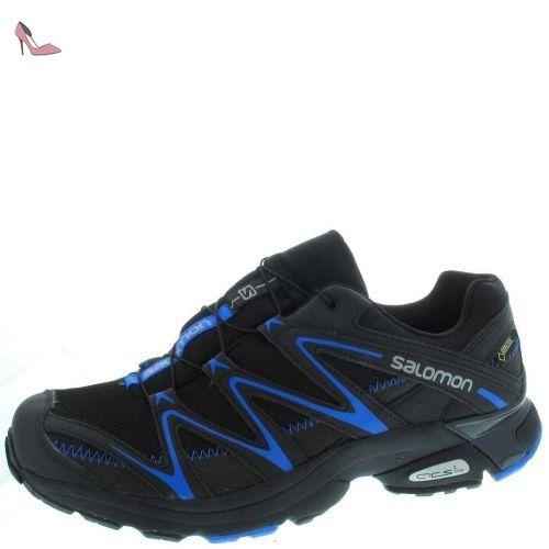 Salta Größe Chaussures schwarz 5Farbe 11 Salomon GTX XT