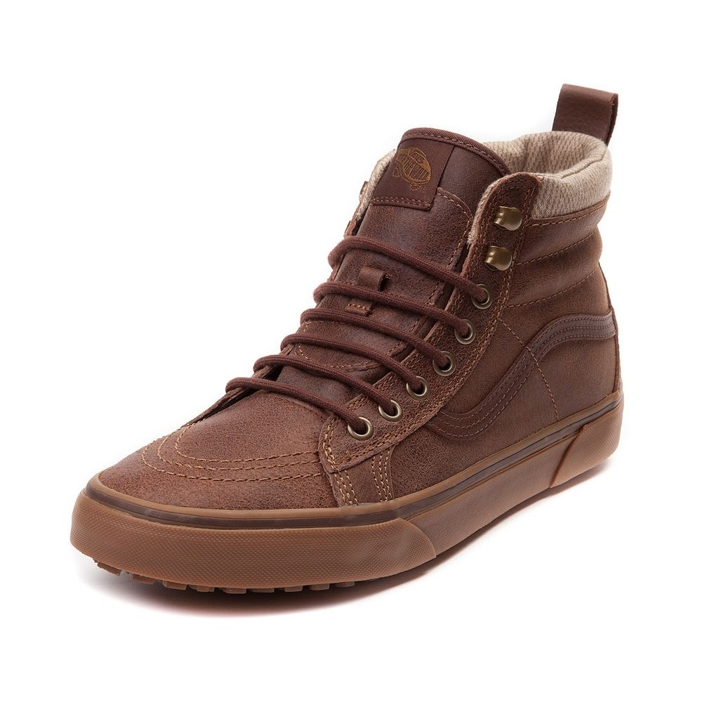 vans sk8‐hi mountain edition mte shoes